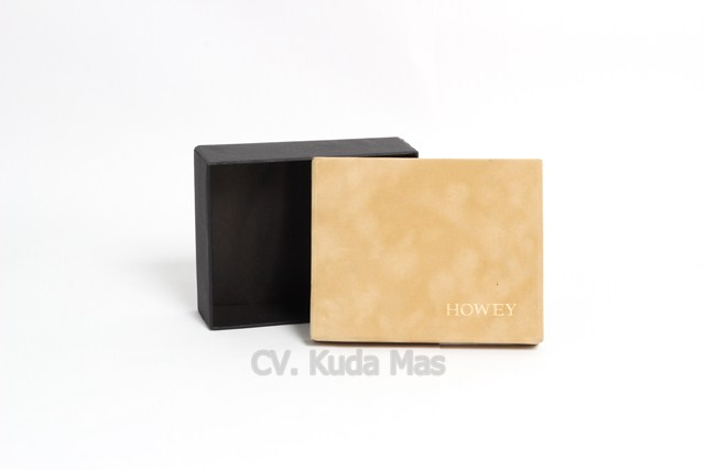 Howey Patisserie Suede 2